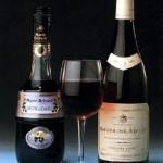 бургундское вино