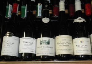 вина Франции