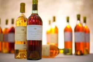 вина Сотерн и Барсак