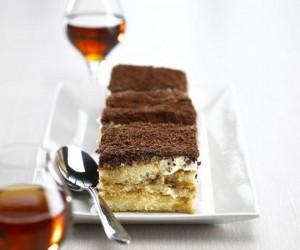 десерт с марсалой