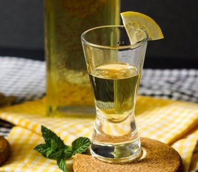 рецепт лимончелло водке