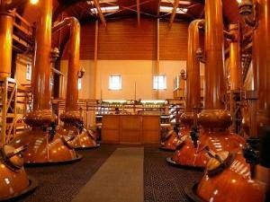 производство виски