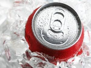 банка Кока-колы