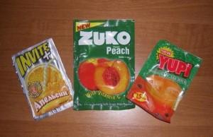 """YUPI"", ""ZUKO"" и ""INVAIT"""