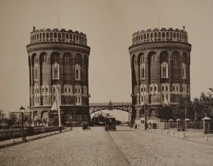 фотография из музея воды в Москве