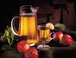 рецепт яблочный сидр из сока в домашних условиях