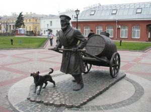 """""""Вселенная Воды"""" в Санкт-Петербурге"""