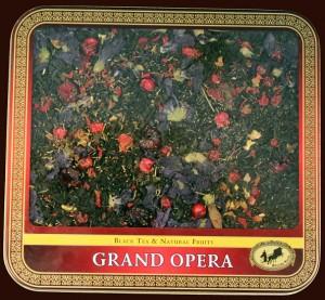 "чай ""Гранд Опера"""