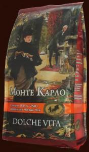 "чай ""Монте Карло"""