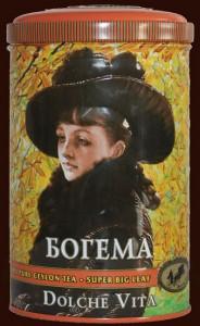"""чай """"Богема"""""""