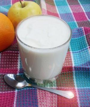 Как сделать питьевой йогурт в домашних условиях без йогуртницы