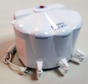 прибор для живой воды