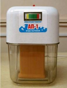 прибор для живой и мертвой воды