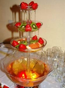фонтан для напитков